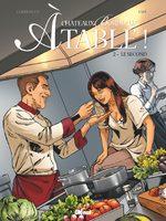 Châteaux Bordeaux À table ! # 2