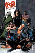 The Doom Patrol # 1