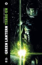 Green Lantern - Terre-un # 1
