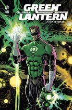 Hal Jordan - Green Lantern # 1