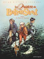 Les quatre de Baker Street # 8