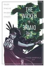 The Wicked + The Divine # 6