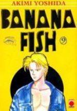 Banana Fish # 9