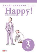 Happy ! 3