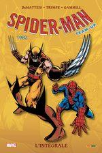 Spider-Man - Team-Up # 1982