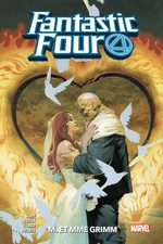 Fantastic Four # 2