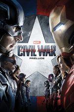 Marvel cinematic universe - Captain America - Civil War 1 Comics