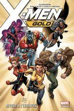 X-Men - Gold # 1