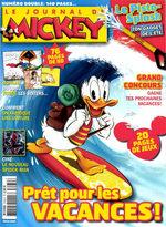 Le journal de Mickey 3132 Magazine