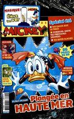 Le journal de Mickey 3192 Magazine