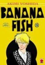 Banana Fish # 8