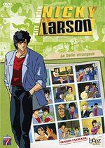 City Hunter - Nicky Larson 11 Série TV animée