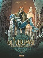 Oliver Page & Les Tueurs de Temps # 1