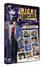 City Hunter - Nicky Larson 12 Série TV animée