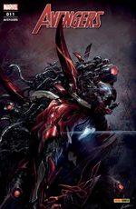 Avengers # 11
