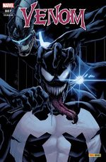 Venom # 7