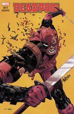Deadpool # 11
