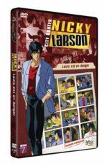 City Hunter - Nicky Larson 14 Série TV animée