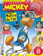 Le journal de Mickey 3509 Magazine