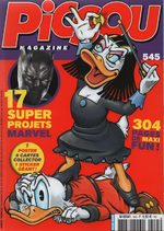 Picsou Magazine 545