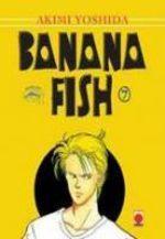 Banana Fish # 7