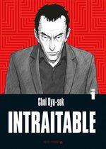 Intraitable 1 Manhwa