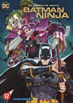 Batman Ninja 1 Film