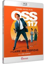 OSS 117, Le Caire nid d'espions 0 Film