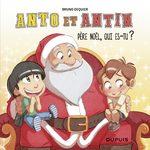 Anto et Antin # 2