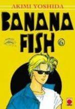Banana Fish # 6