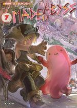 Made in Abyss 7