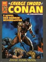 The Savage Sword of Conan 51
