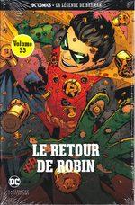 DC Comics - La Légende de Batman 76