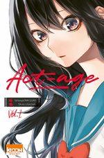 Act-age T.1 Manga