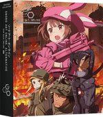 Sword Art Online: Alternative Gun Gale Online 2 Série TV animée