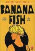 Banana Fish # 3