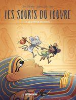 Les souris du Louvre # 2