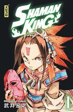 Shaman King 1