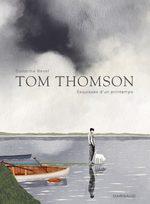 Tom Thomson, esquisses du printemps 1 BD