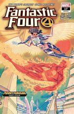 Fantastic Four 17 Comics