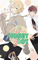 My fair honey boy # 3