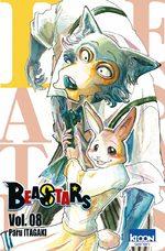 Beastars 8