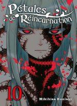 Pétales de réincarnation 10