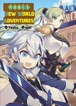 Noble new world adventures 3