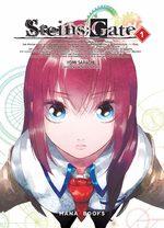 Steins;Gate 1 Manga