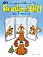 Boule et Bill 40 BD