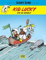 Les aventures de Kid Lucky 5 BD