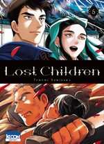 Lost Children 5