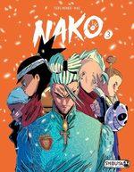 Nako 3 Global manga