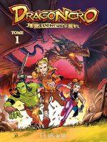 Dragonero aventures 1 BD